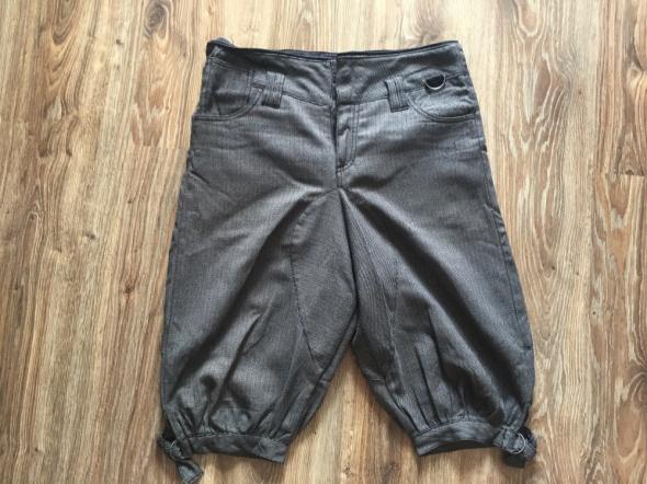 Spodnie Numph Aladynki...