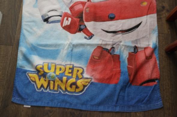 Pozostałe Ręcznik Super Wings
