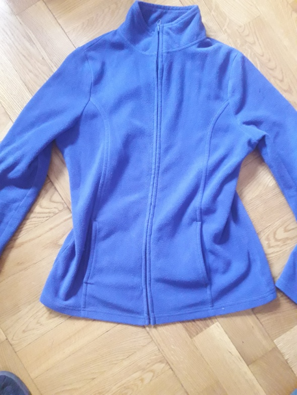 Bluzy polar S
