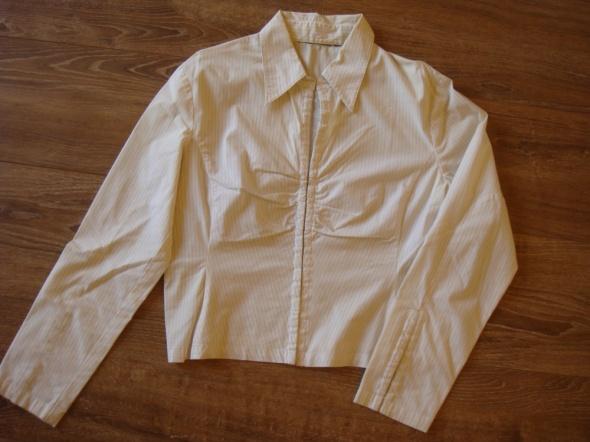 Elegancka koszula rozmiar M