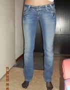 Dżinsy Vero moda