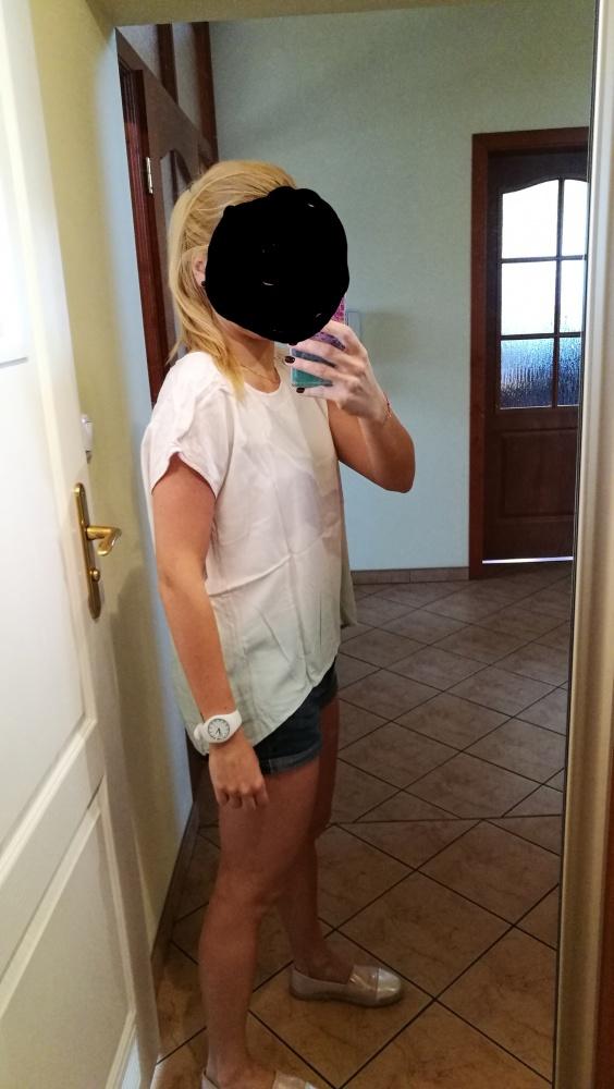 Bluzka ombre M
