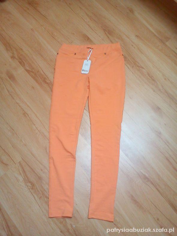 Spodnie nowe spodnie tregginsy