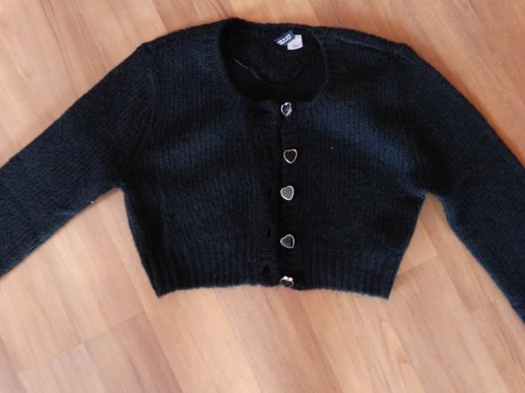 krótki sweterek H&M