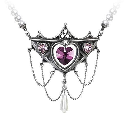 Biżuteria Alchemy England Elizabethan