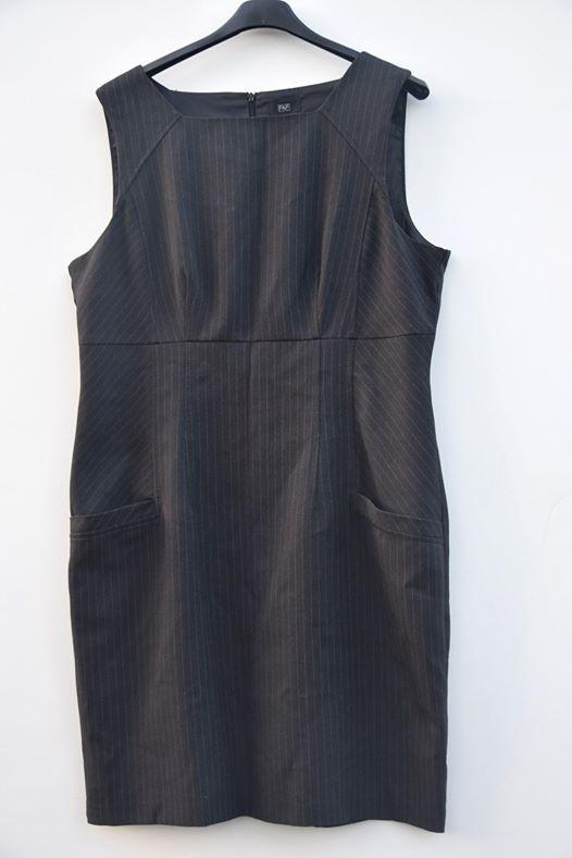 Fajna sukienka f&f