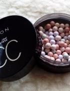 CC Colour Correcting Pearls Puder wyrównujący kolor w perełkach...