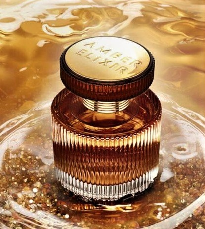 Woda perfumowana Amber Elixir 50ml NOWA...
