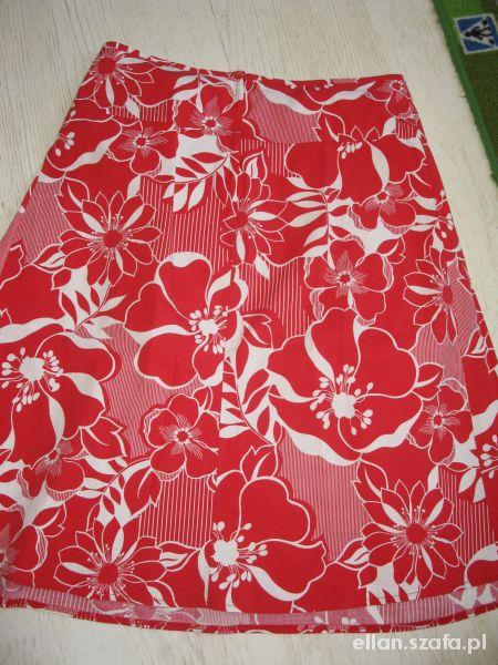 New Look spódnica na lato 38