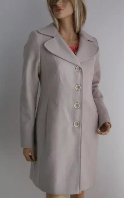 Kurtka płaszcz przejściowy wiosna Merce 38