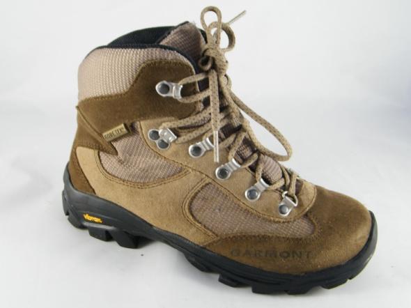Garmont trekkingowe GTX