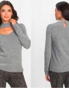 Nowy sweterek 40 42...