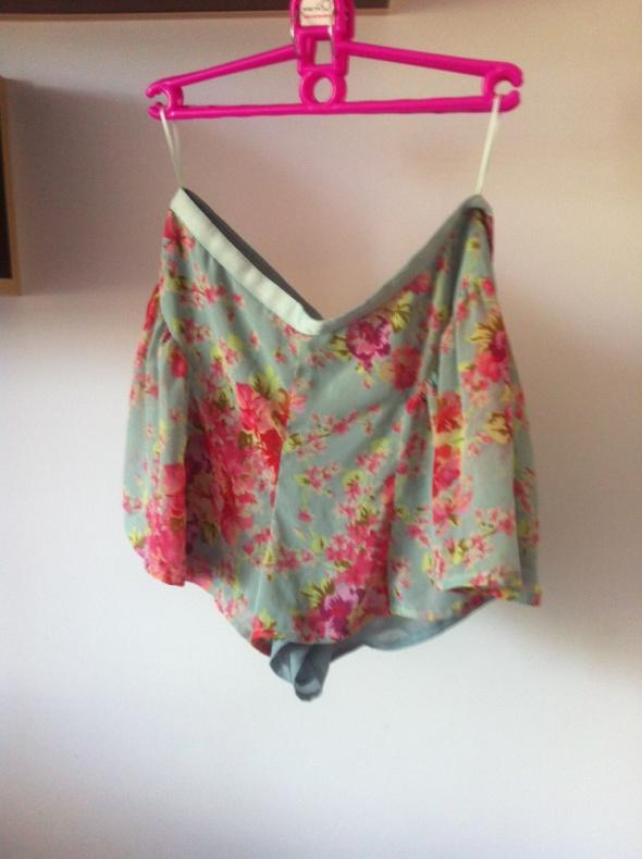 Atomoshopere spódnico szorty spódnica spódniczka M