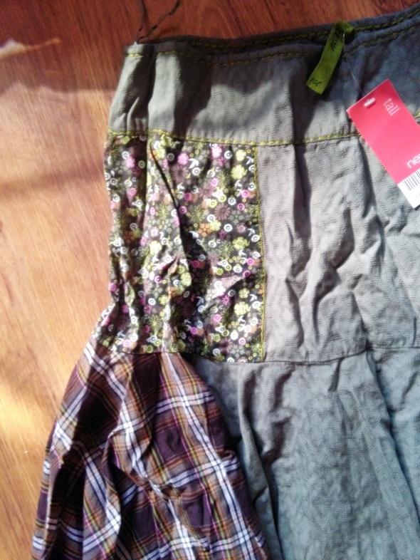 Spódnice Nowa spódnica NEXT rozm 42 TANIO