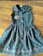 Rarytas na 5 lat cudna sukienka TANIO...