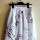 Uosobienie wiosny przepiękna spódnica NOWA tanio