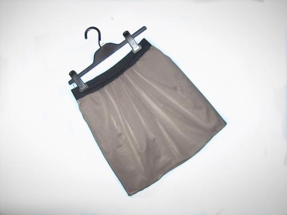 spódnica z kieszeniami