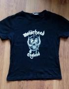 Koszulka Motorhead England rozmiar S...
