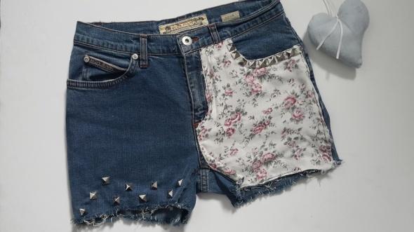 krizia jeans DIY s m