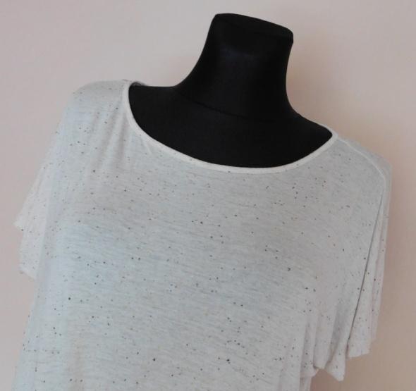 New Look bluzka kremowa 38 40