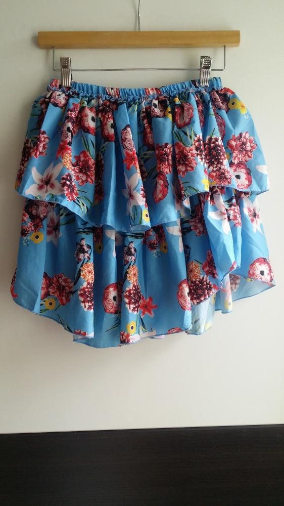 Nowa spódnica rozmiar uniwersalny