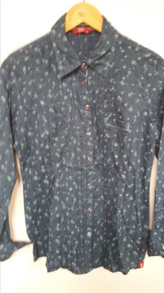 Koszula w kwiatuszki Mexx...