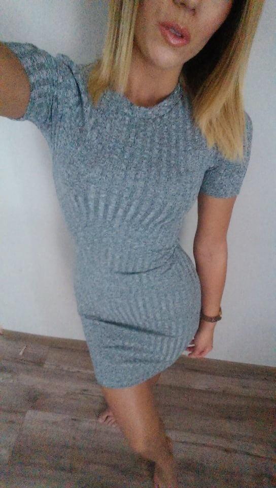 sukienka sportowa HM...