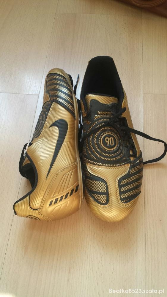 Korki Nike...