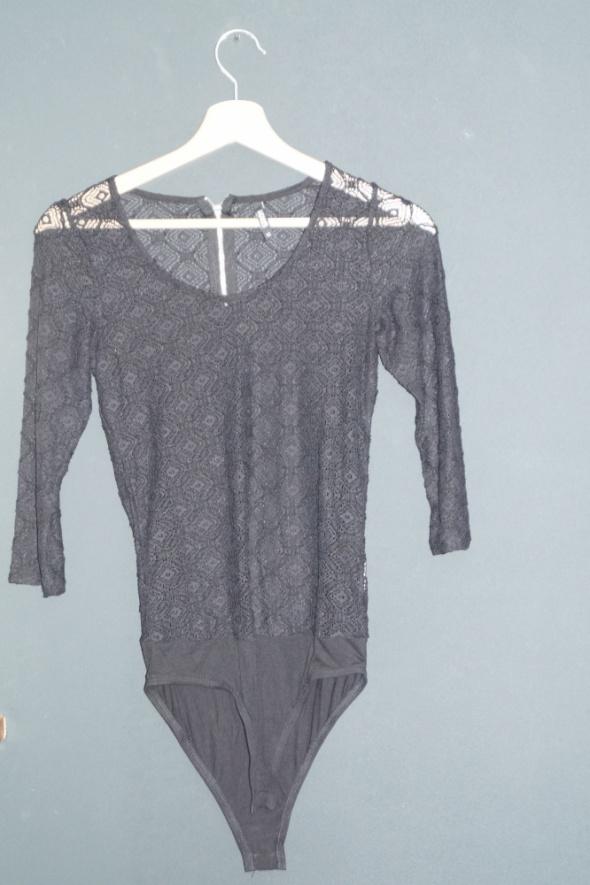 Bluzki bluzeczka body