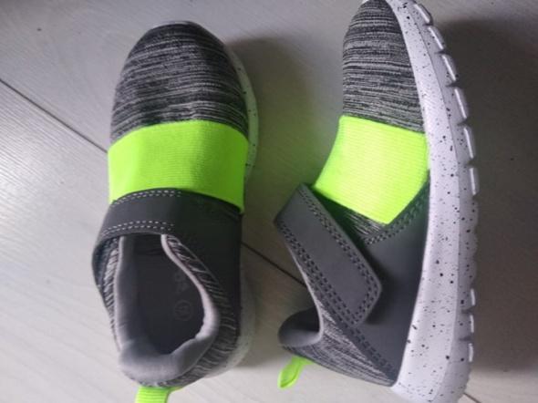 Buty dla chłopca 25 nowe