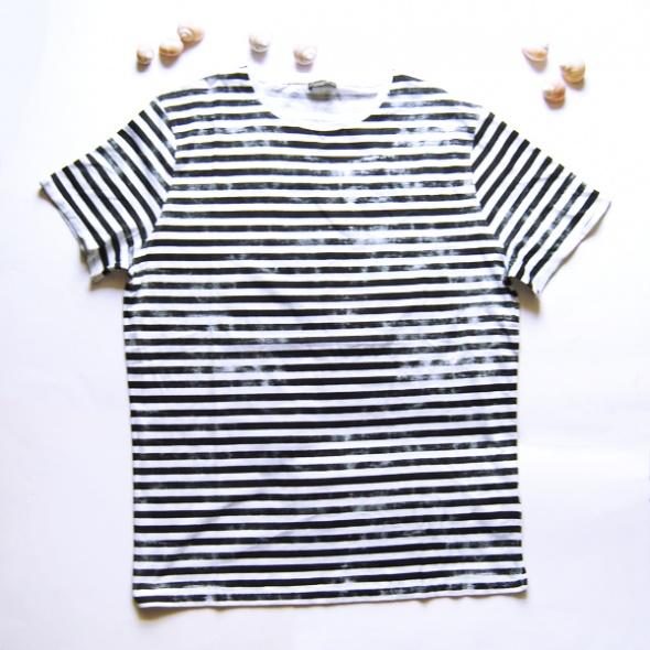 XL koszulka marynarz