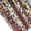 Lipsy asos sukienka floral kwiaty zwiewna satynowa