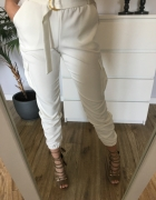 Spodnie długie elegackie...