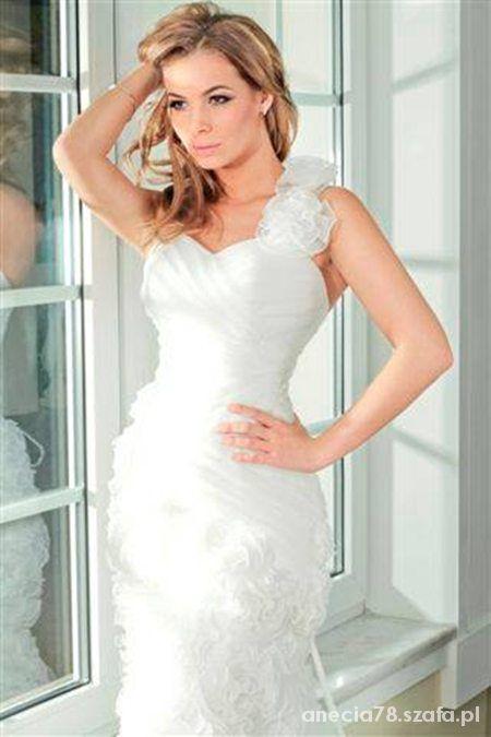 Suknia ślubna Angel Elina