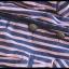 Marynarka Atmosphere rozmiar L 40 granatowo różowa