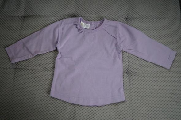 liliowa bluzeczka 74