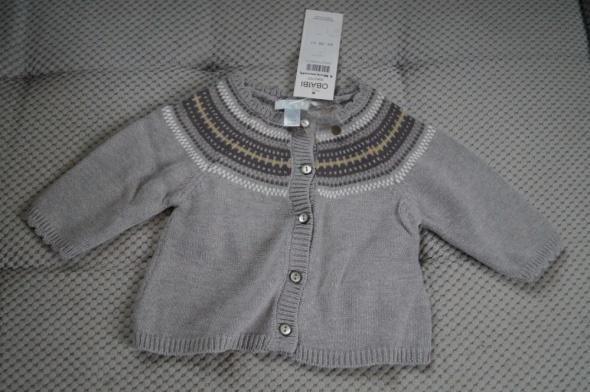 sweterek obaibi 68