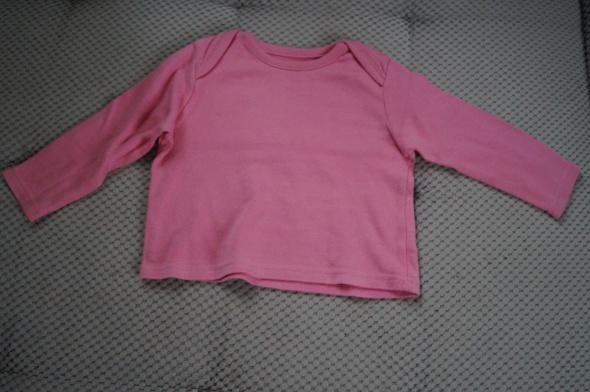 różowa bluzeczka 74