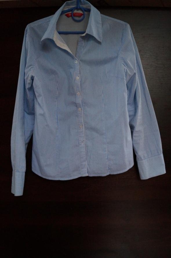 paseczkowa koszula M