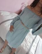 Sukienka 38 M Only perełki nowa z metką...