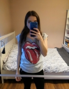 T shirt The Rolling Stones...