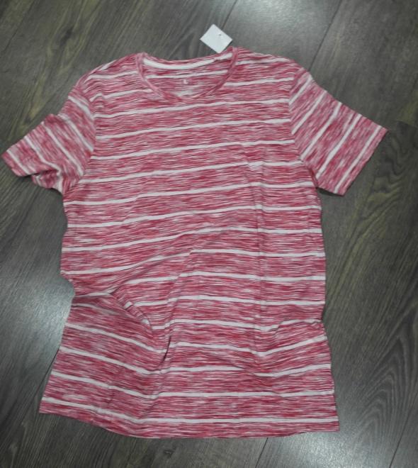 C&A Tshirt męski nowy L