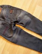 Philipp Plein PP jeans spodnie 122 128...