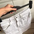 Świetna biała modna spódniczka spódnica mini Zara 36 s tumblr lato