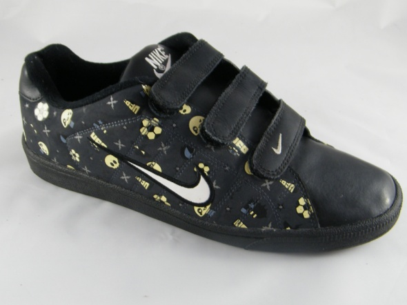Nike Court Tradition Velcro...