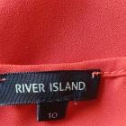 Lejąca bluzeczka na ramiączkach r S