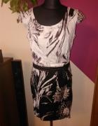 elegancka sukienka 40