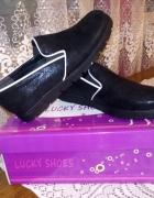 Nowe buty 36