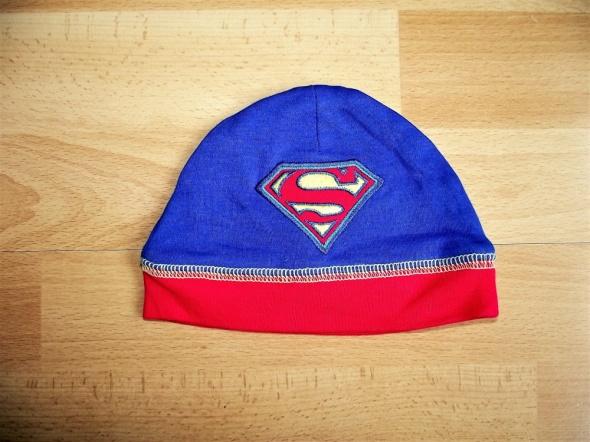 Superbaby Mini Club Baby czapka czapeczka 0 do 3 mies