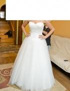 suknia ślubna Sincerity Bridal princessa...